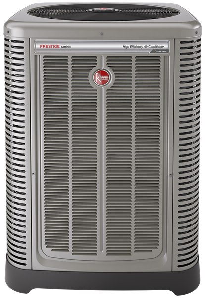 Chicago Rheem air